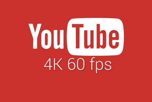 YOUTUBE E I VIDEO IN ULTRA HD 4K A 60 FPS | manthea.ch