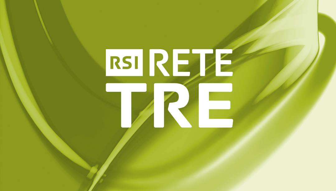 RSI Rete Tre | intervista Social Media Marketing