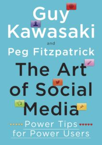 The Art of Social Media - Power Tips for Power Users