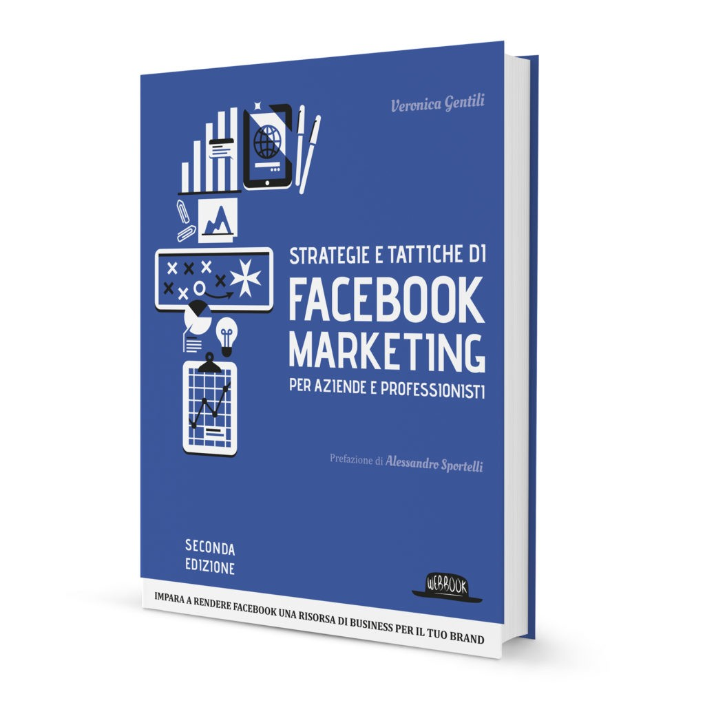 strategie-e-tattiche di facebook marketing
