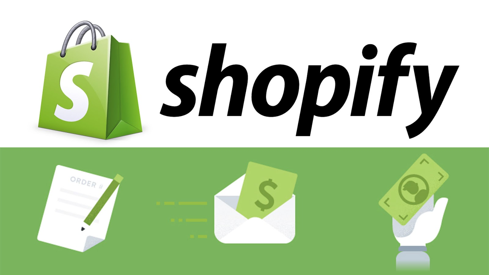 shopify e dropshipping