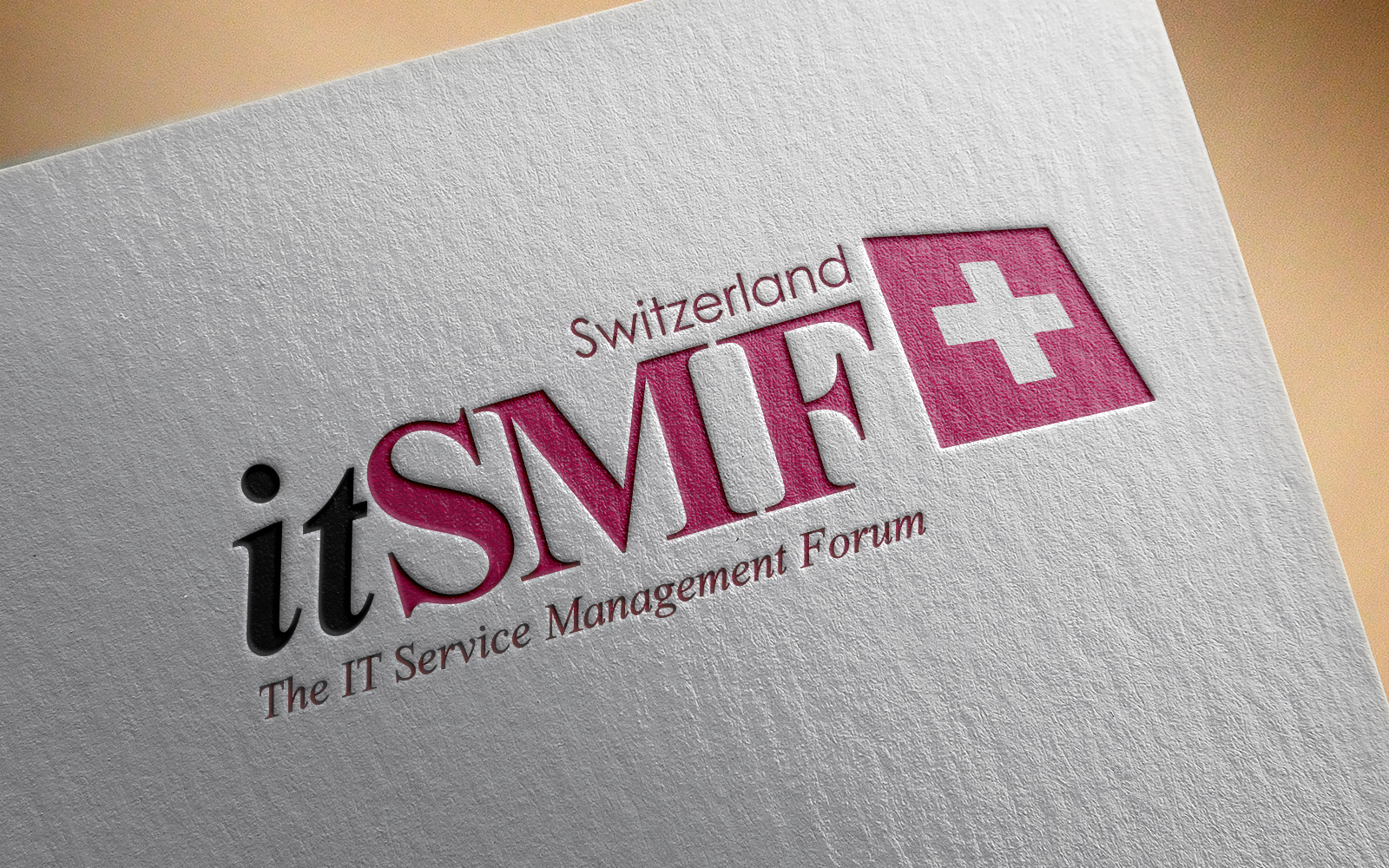 logo itSMF Switzerland