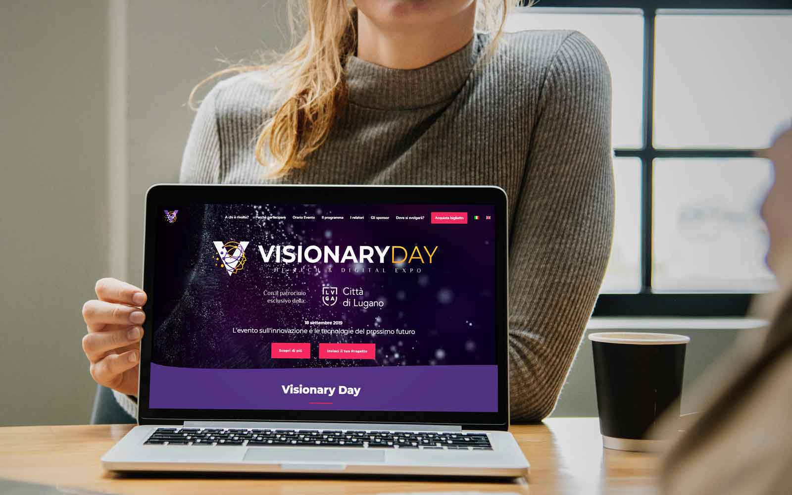 VisionaryDay Swiss 2019