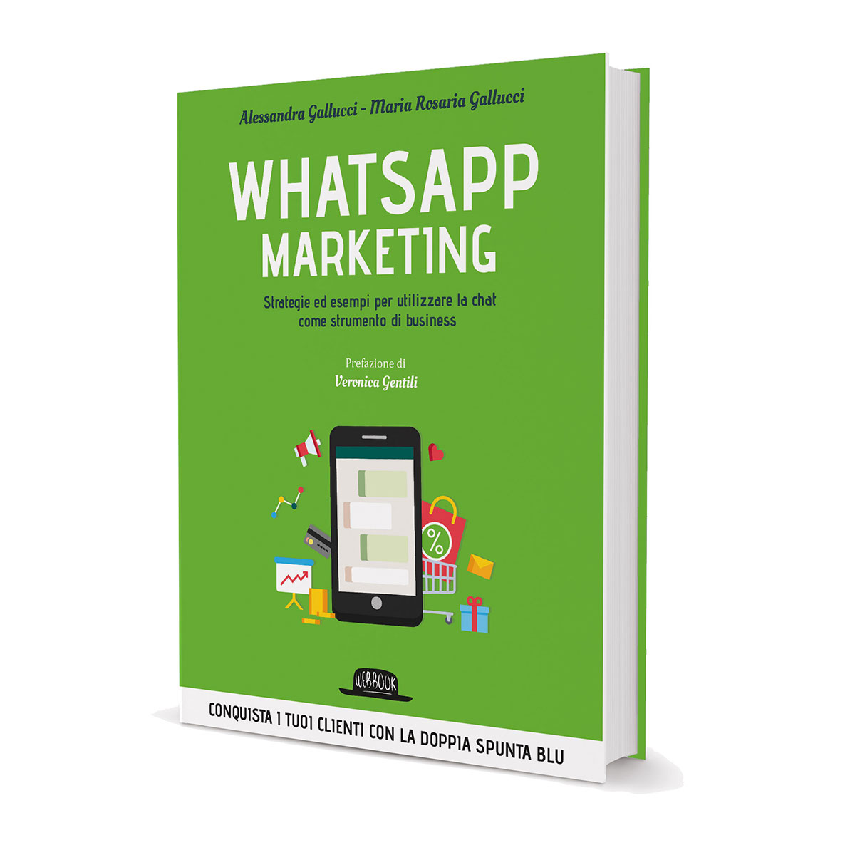 Whatsapp Marketing di Alessandra Gallucci