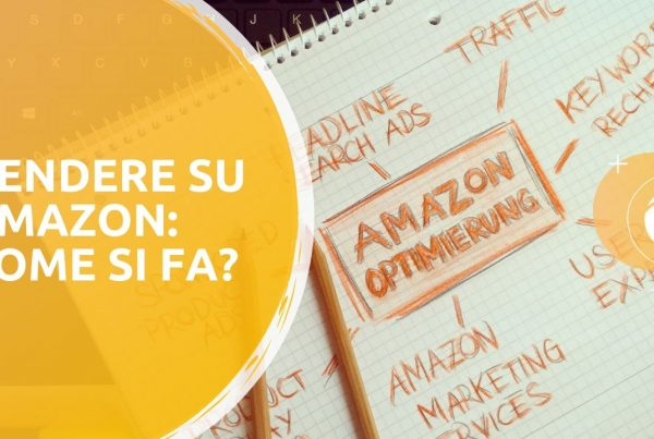 vendere su amazon come si fa