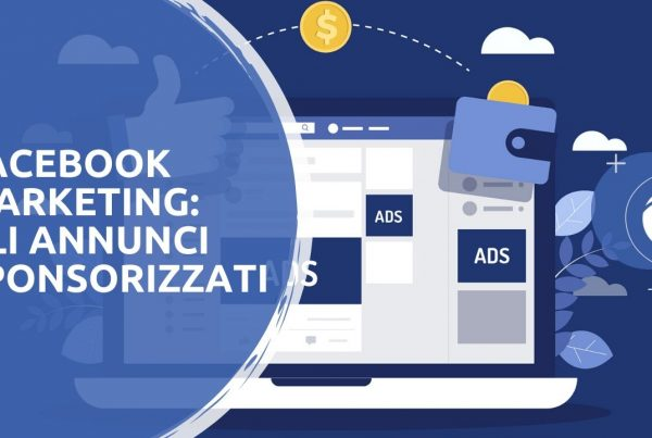 facebook marketing, gli annunci su facebook